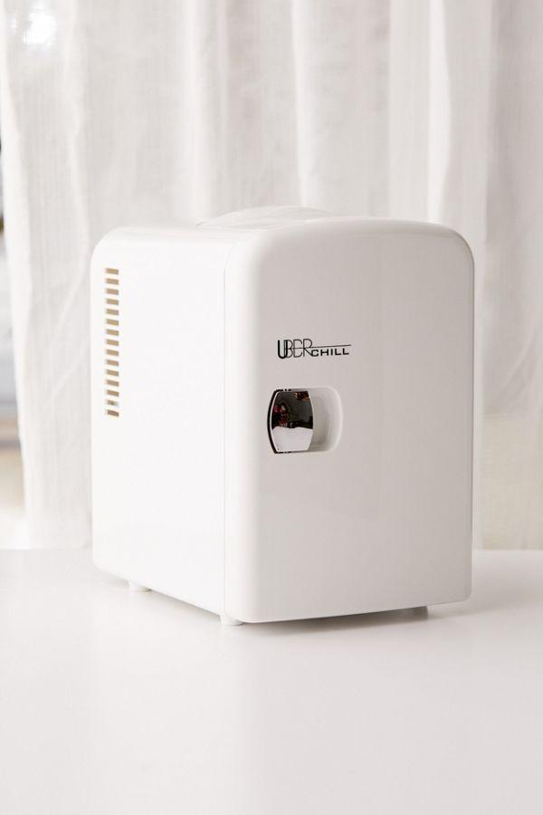 Uber Appliance 4L Mini Beauty Refrigerator Mini, Mini