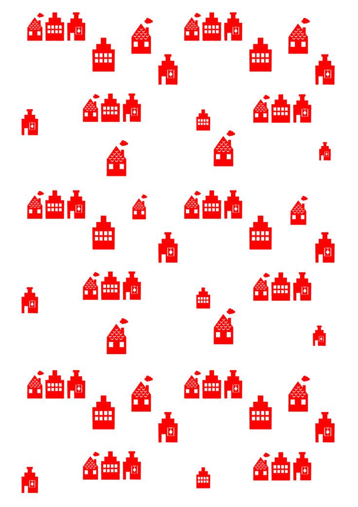 printen en inpakken maar! #huisjesinpakpapier #gratis #sinterklaas