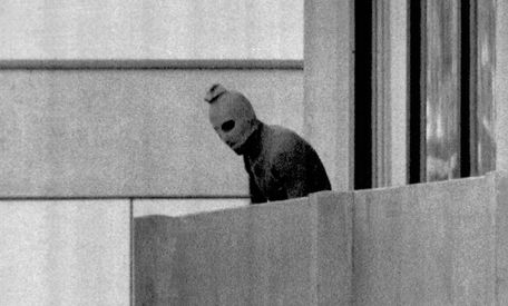 "On This Day: Palestinian Terrorists Kill Israeli Athletes in ""Munich Massacre"""
