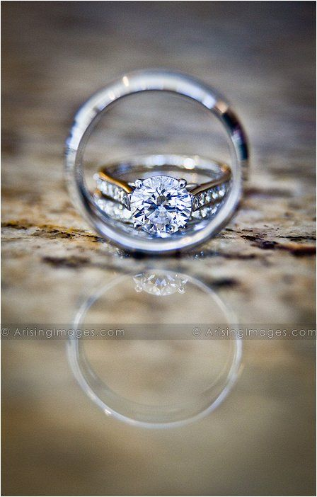 Alternative to rings in flowers shot picture ideas Pinterest