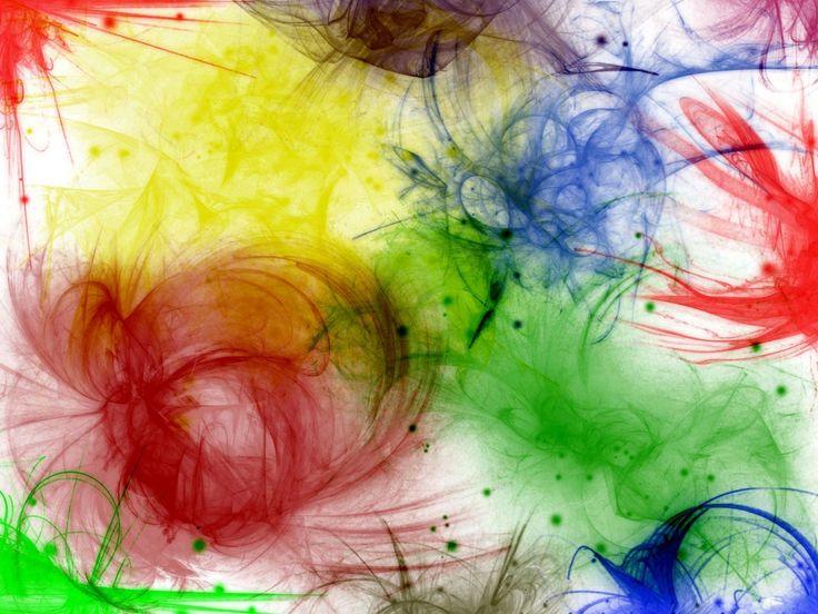 カラフルな画像は, ラインが壁紙, 織りベクトル, 明るい背景をクラスタリングする
