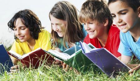 Marci fejlesztő és kreatív oldala: Az olvasás fejleszthető