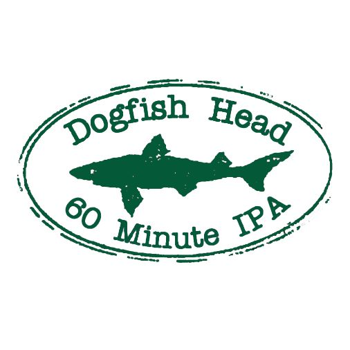 Dogfish 60 Minute