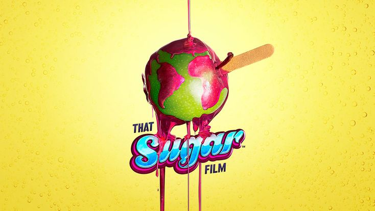 That Sugar Film features the world's leading experts on sugar, a revealing experiment, cutting edge animations, a rocking soundtrack and a sprinkling of celebrity. It is a film aimed at the whole family that will open your eyes to our food supply's biggest hidden secret.