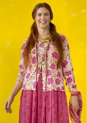 "Cardigan ""Rosa-Li"" made of eco-cotton 82203-35.tif"