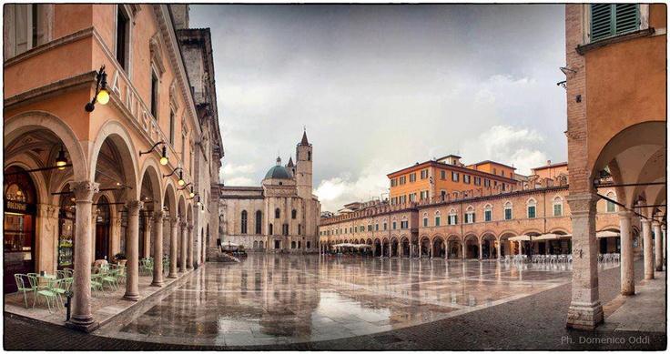 Ascoli Piceno. Foto by Domenico Oddi