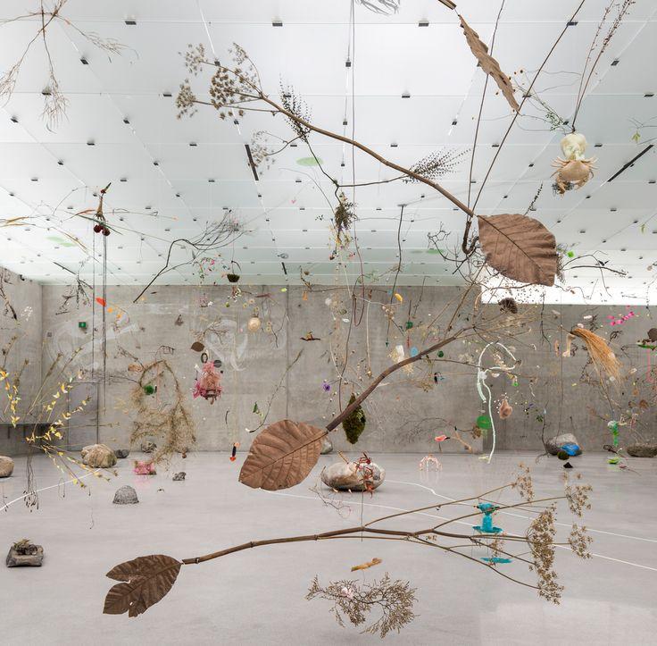 'Peter Zumthor. Dear to Me' en la Kunsthaus de Bregenz (Austria) - Arquitectura Viva · Revistas de Arquitectura