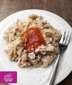 """Paleo / vegán """"grízes"""" tészta grízmentesen (gluténmentes, tojásmentes, tejmentes, cukormentes, zsírszegény)"""