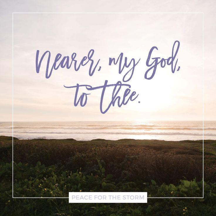 Lyric nearer my god to thee lyrics : 54 best Music / Hymn Lyrics - Peace for the Storm Designs images ...