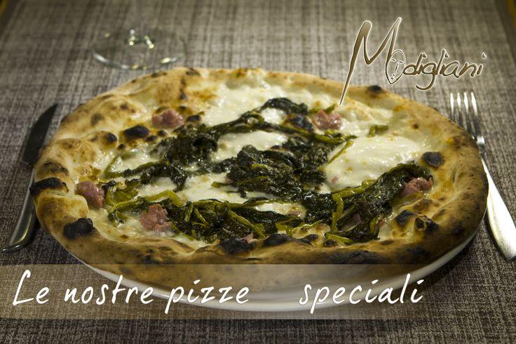 #pizza #ristomodigliani