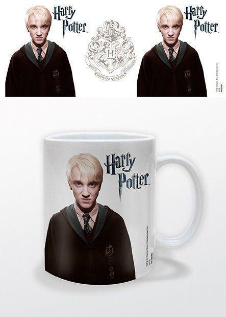Harry Potter Draco Malfidus - Mok
