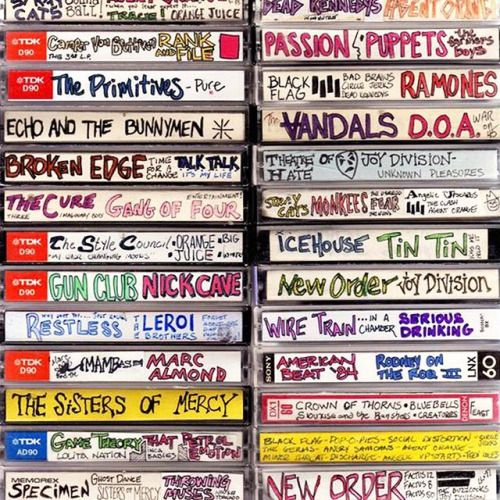 #FBF to when your playlist looked like this   (: #Pinterest) #HomeofSound #YamahaMusicAustralia      #Yamaha #FlashbackFriday #cassettes #tapes #cassettetape #cassettetapes #vintage #retro #cassetteigclub #cassetteculture #cassetteplayer #cassettejunkie #cassettemusic #cassettecollector #tapedeck #tapeheads #tapekingz #strictlycassette #audio #audiophile #stereophile #stereo #musiclover #musicgeek #hifi #album via Audiophiles on Instagram - Best Sound Quality Audiophile Headphones and…