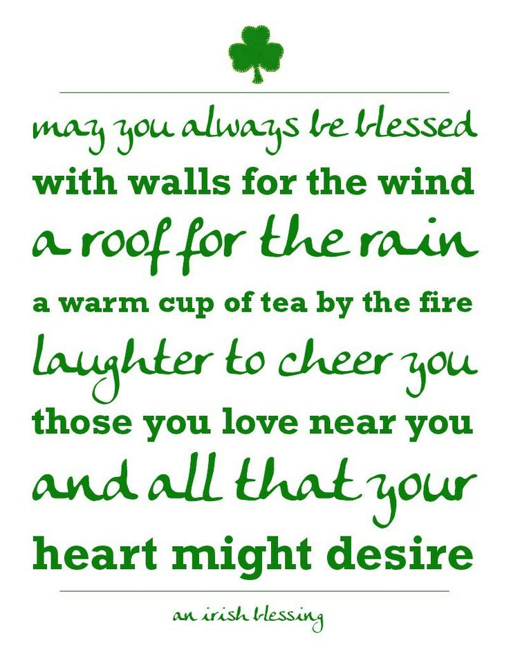 Best 25+ Old irish blessing ideas on Pinterest   Lie with me ...