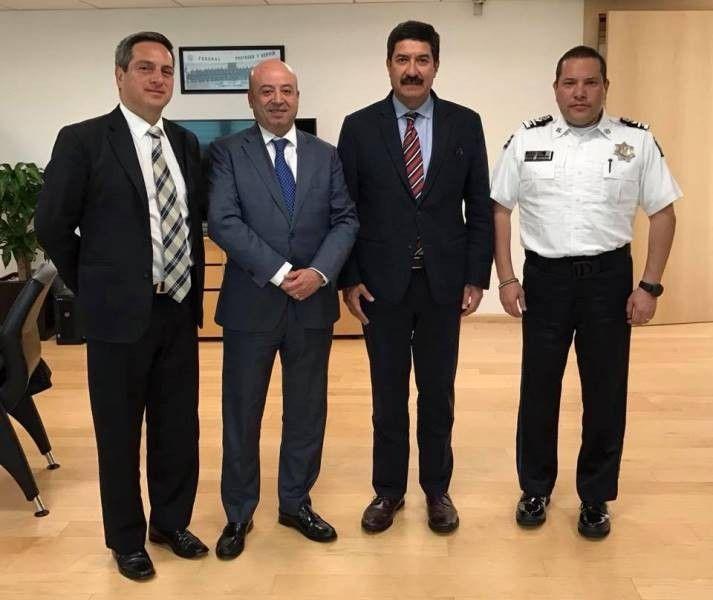 Establecen esquema para el despliegue de Fuerzas Federales en la entidad | El Puntero