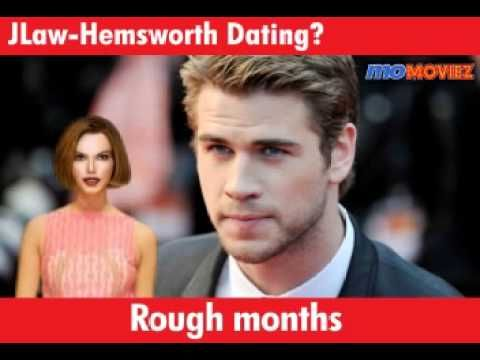 Jennifer Lawrence Gushes Over Co-Star Hemsworth!