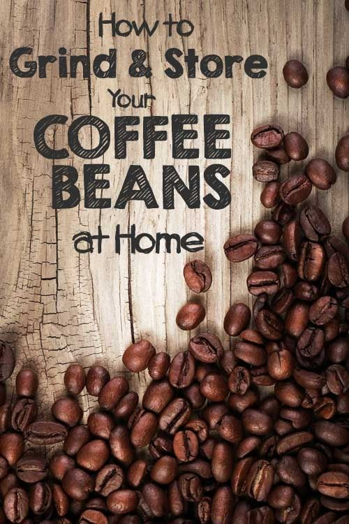 You may not realize it, but how and where you store your coffee beans has a direct impact on their lifespan. Read our tips to increase the longevity of your beans. This will allow you to save some cash as you will be able to purchase in bulk and keep your supply fresher for longer periods. Read all about it at http://foodal.com/drinks-2/coffee/grinders/grinding-and-bean-storage-basics/