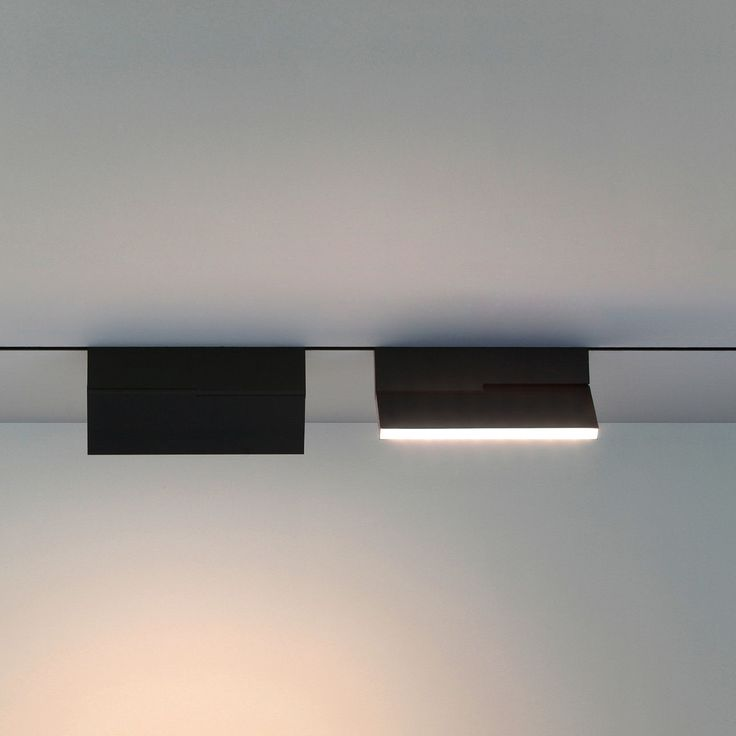 Led Track Light Linear Adjustable Knick By Bart Lens