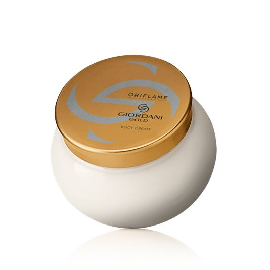 Giordani Gold Body Cream