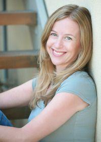 Colorado author: Laura Resau - the writer's official website