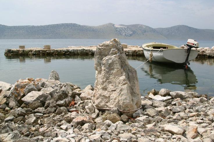 Large part of the Kornati sea surface was declared in 1980 to be a national park because of its outstanding landscape features, interesting geo-morphology, indentedness of the coastline and particularly abundant biocenoses of marine ecosystems!