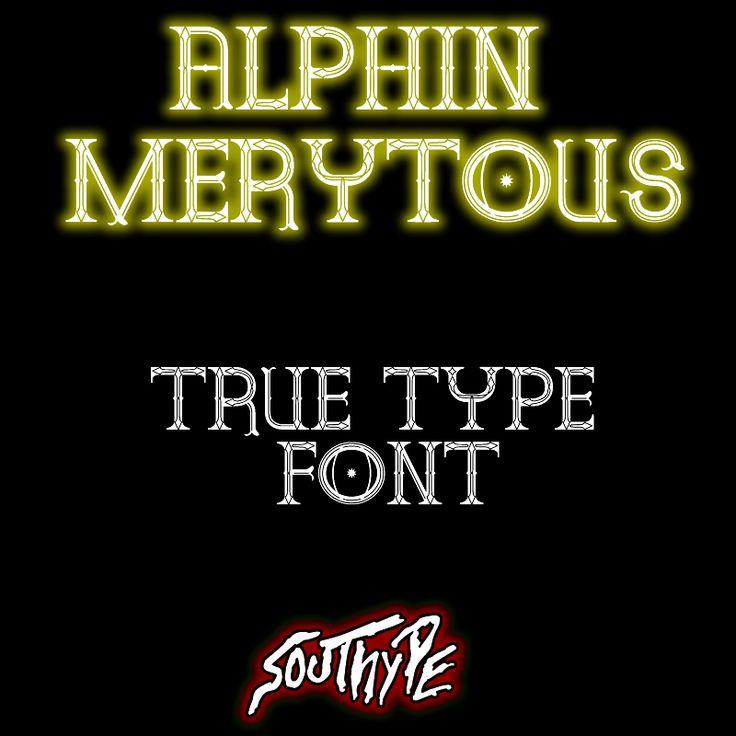 Alphin Merytous St – Southype