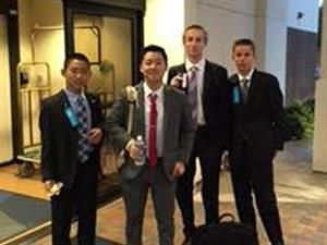 Fairmont Debate Teams Score Significant Wins At National Debate Competition