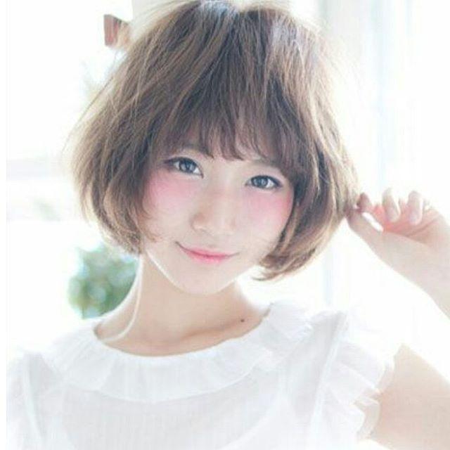#agirlshorthair #asiangirl #shorthair #shorthairgirl #shorthairdontcare #shorthaircut #shorthairstyles #hair #shorthairday #hairstyle #haircut #shorthairstyle