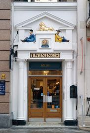 Twinings a Londra