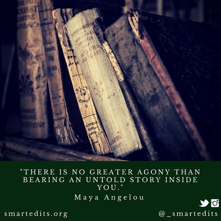 """""""There is no greater agony than bearing the untold story inside you."""" #MayaAngelou  #QOTD #LiteraryQuotes #365Quotes #DailyQuotes #Literature #Reading #Books #WordsofWisdom #WiseWords #BookLove #Book #Novel #Authors #Writers #Inspiration #DailyInspiration #BookNerd #Bookworm #LifeQuotes #IKnowWhyTheCagedBirdSings #Poets #Poetry"""