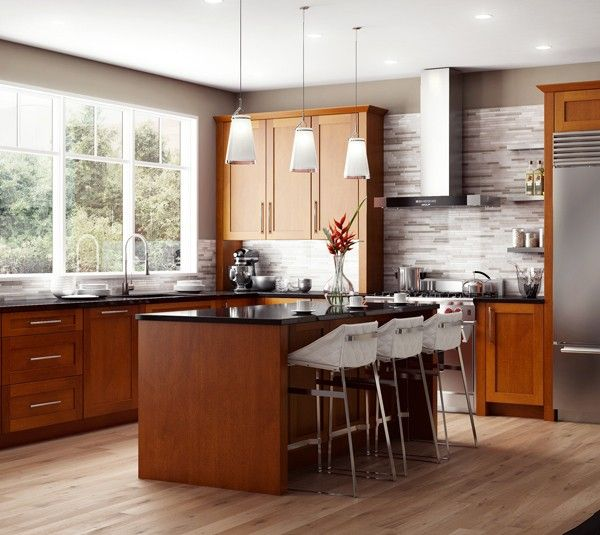 Elegant Kitchens: 17 Best Images About CNC Cabinetry On Pinterest