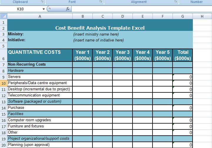 "Get Cost Benefit Analysis Template Excel                                                                                                                                                <button class=""Button Module borderless hasText vaseButton"" type=""button"">       <span class=""buttonText"">                          More         </span>          </button>   [L]"