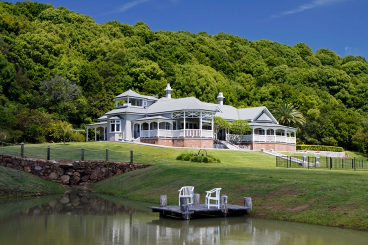 East Gate - One of Byron Bay Property Sales' best pieces of real estate.