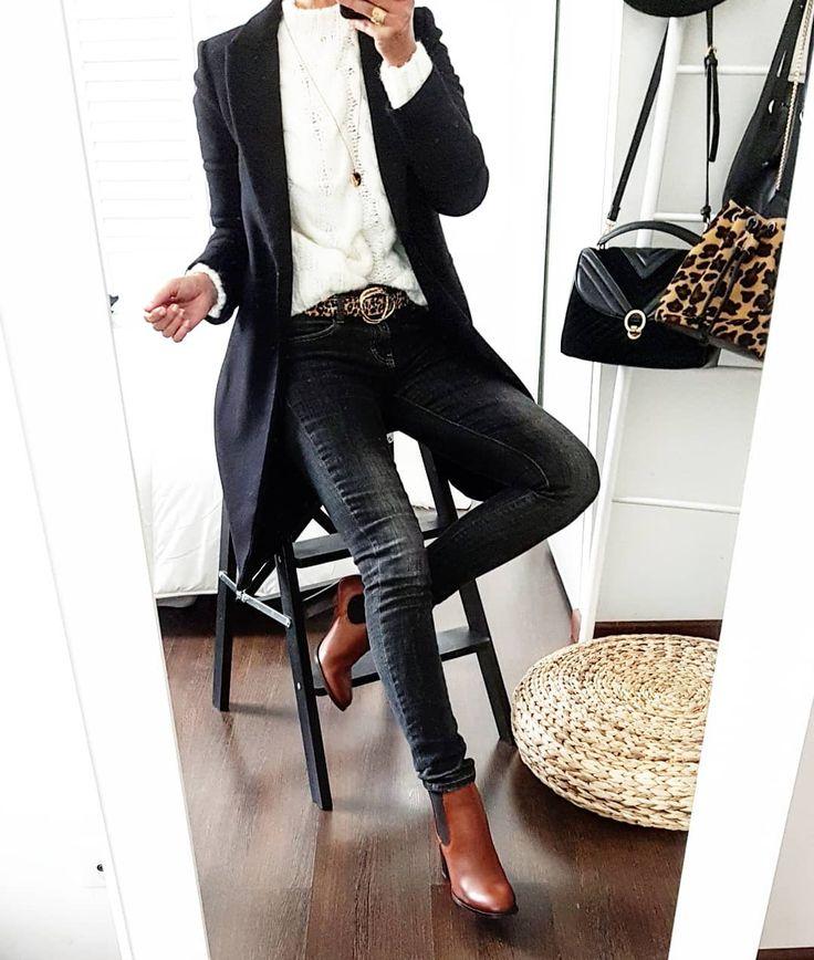 out simplement… une bonne fin de week-end 😍 #outfit #ootd #tenuedujour #mod…
