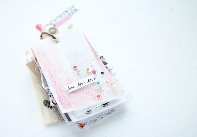 Love Love Love... | Scrap Sweet Scrap | Bloglovin'