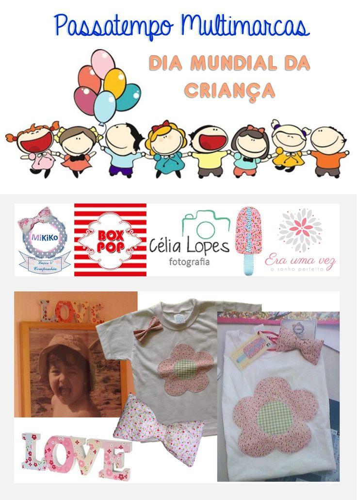 The prizes of our multi brands contest. @Era uma vez featuring @Box Pop, @MiKiKos, @Célia Lopes Fotografia, @Maria Gelado Read more: http://eraumavez-osonhoperfeito.blogspot.pt/2014/06/prendas-maravilhosas.html