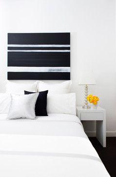 Carlu Seaver | Stylist beach-style-bedroom
