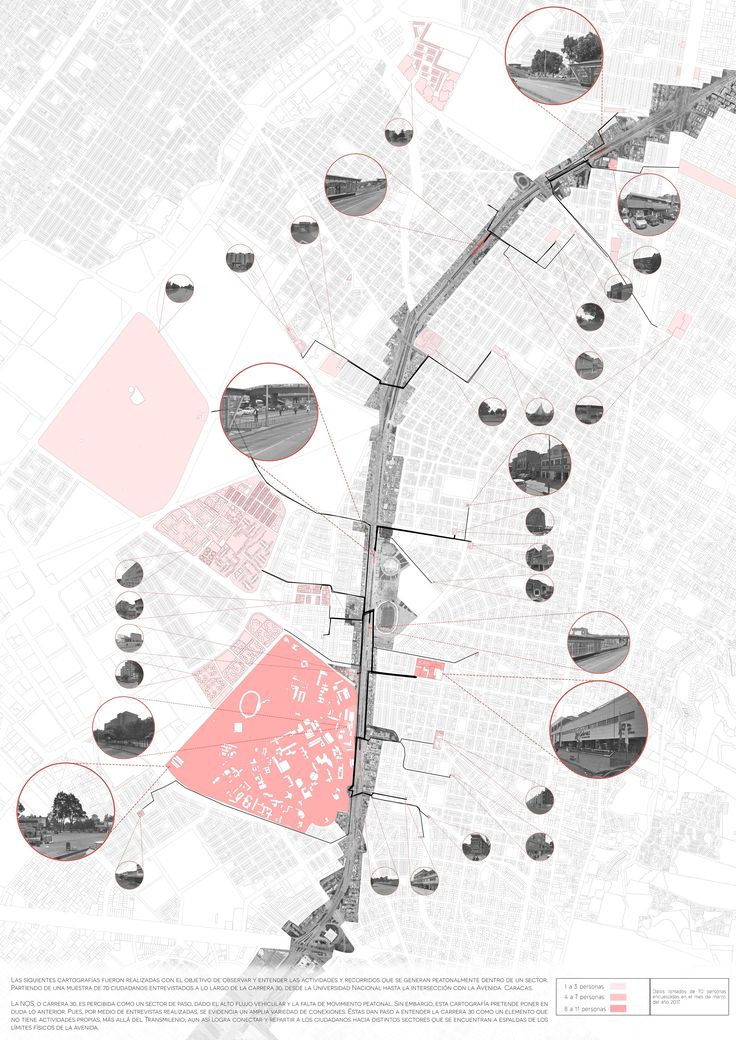 CC_UI Paisaje Proyecto_Cartografía_201710 on Behance