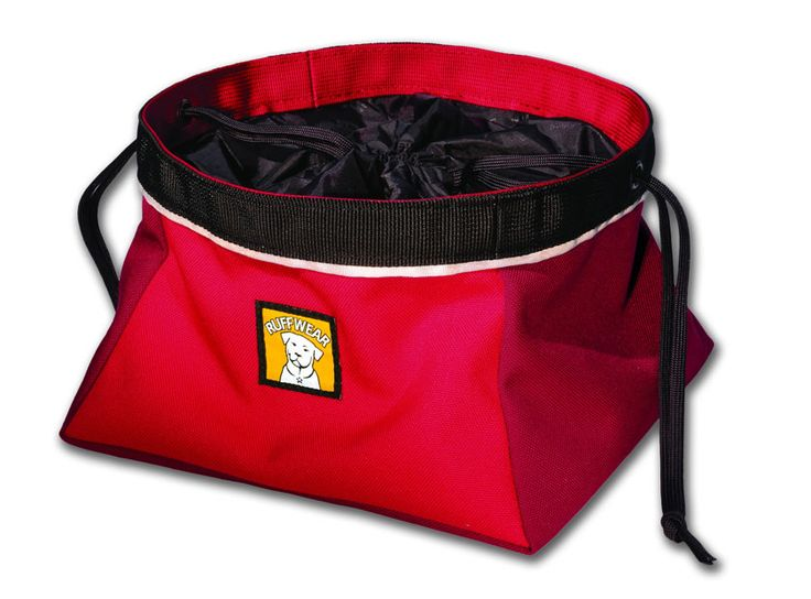 I am seriously obsessed with Ruffwear products. Quencher Cinch Top bowl ordered!: Dog Bowls, Dogs Bowls, Red Currants, Quencher Cinch, Travel Food, Cinch Tops, Tops Dogs, Ruffwear Quencher, Dogs Food