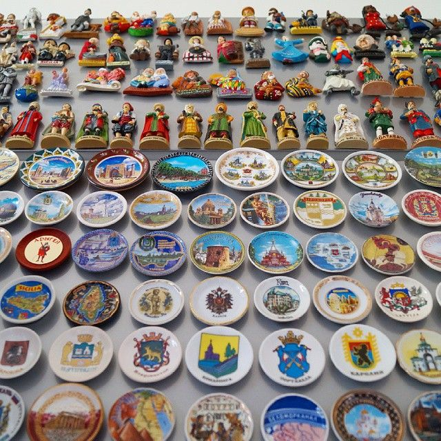 466 отметок «Нравится», 58 комментариев — Fridge Magnets Collection  (@magneslav) в Instagram: «Скоро всё оформлю в багет Soon, the entire collection is decorated in a frame #magnets…»