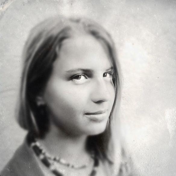portrait/Giovanna Santinolli