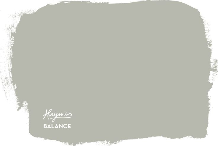 Haymes Balance - possible render colour (Ivanhoe project)