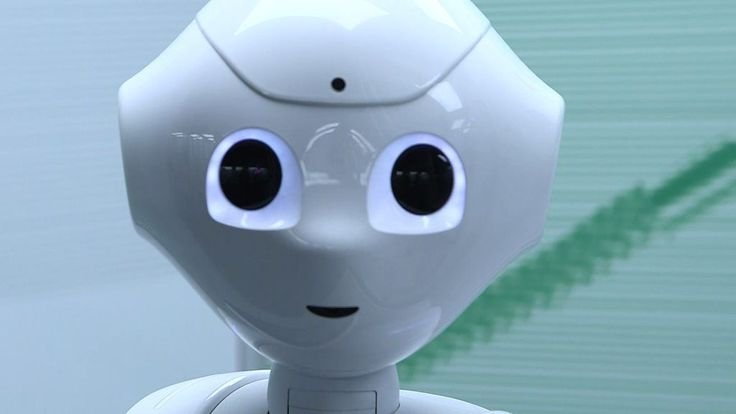 Nasa chief engineer Ashitey Trebi-Ollennu on the robots that are changing the world.