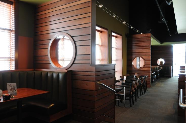 Wood Veneer Wall Paneling : Best images about wood veneer walls on pinterest