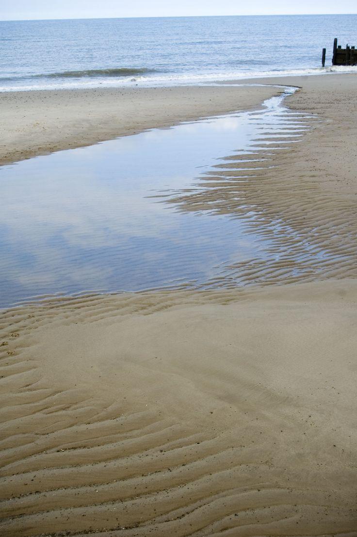 Sky in the Sand