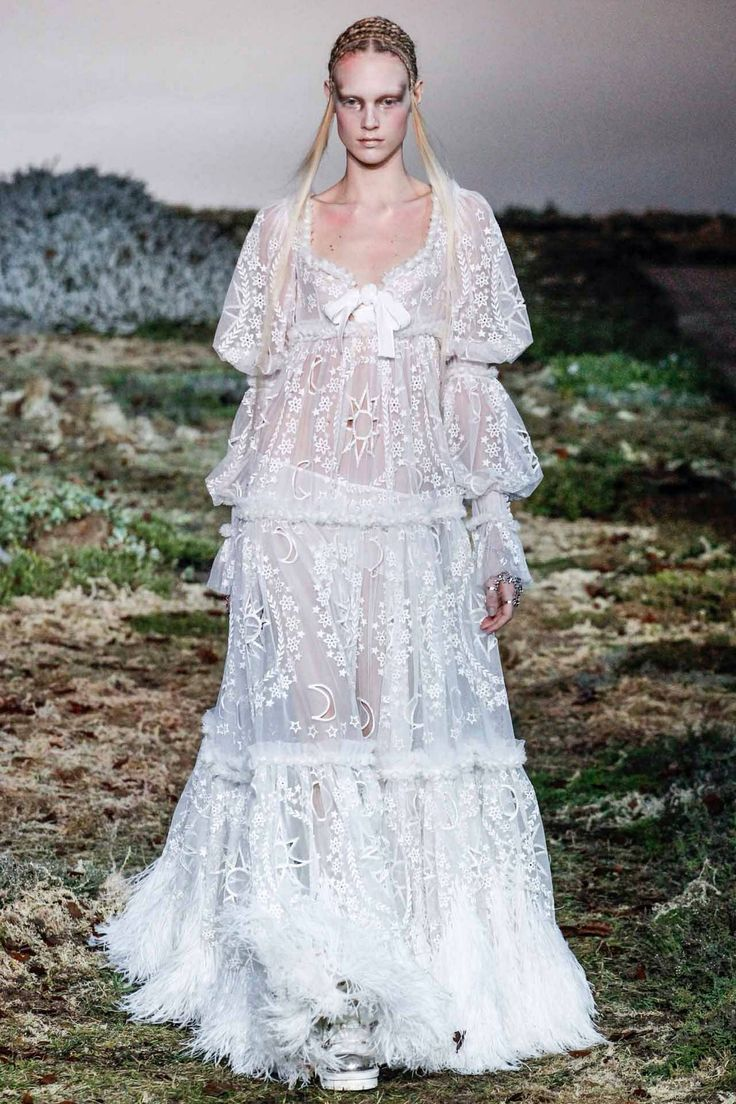 To die for. MCQueen