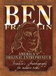 Ben Franklin: America's Original Entrepreneur book cover