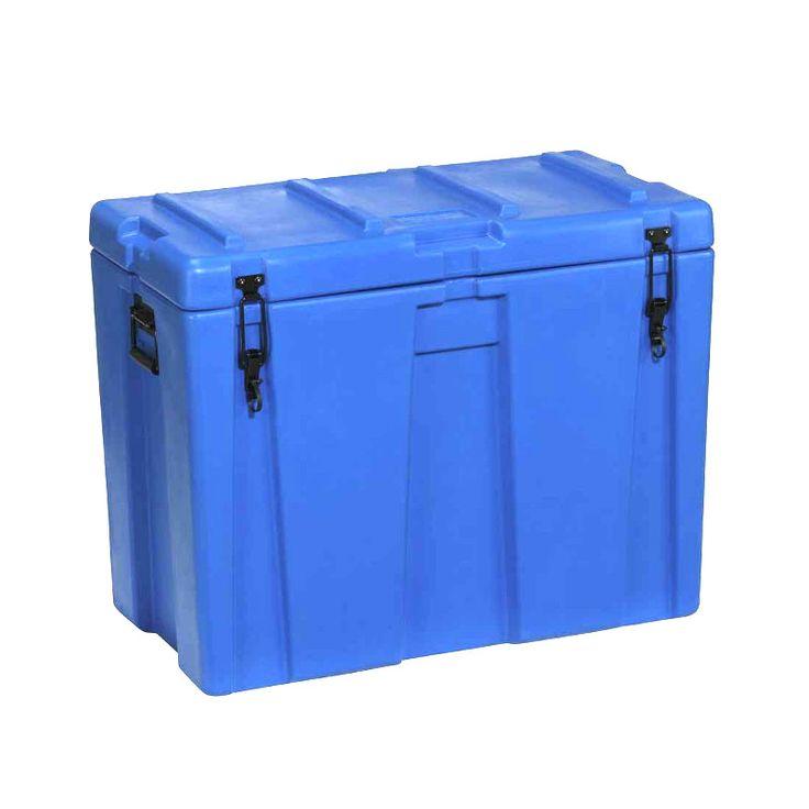 Spacecase Box 840x440x675 mm - Spacepac Industries
