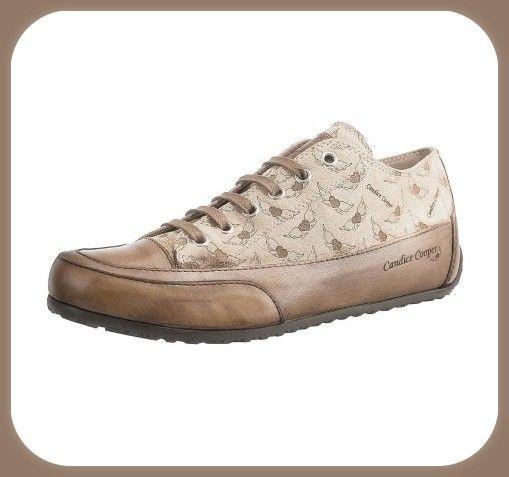 Candice Cooper Rock Logo Angel #sneakers