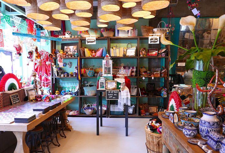 Craft Shop Highbury