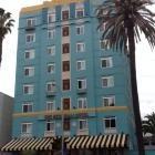 The Georgian Hotel, Santa Monica, CA. By, scottipad